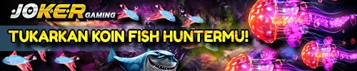 promo fish hunter wahanabet